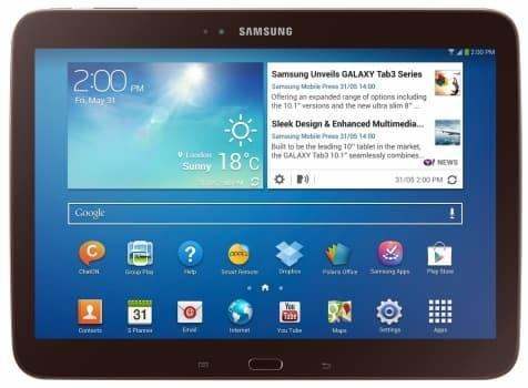 samsung galaxy tab 3 gt p5200 firmware download