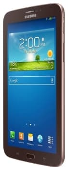 Samsung Galaxy Tab 3 7.0 8GB Gold-Brown (SM-T2110GNA)