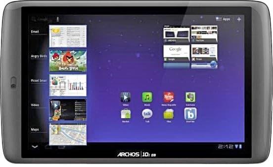 arnova 9 g2 official firmware update