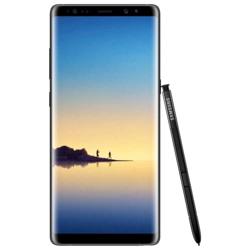 How To Unlock Samsung Galaxy Note 8 64GB If You Forgot